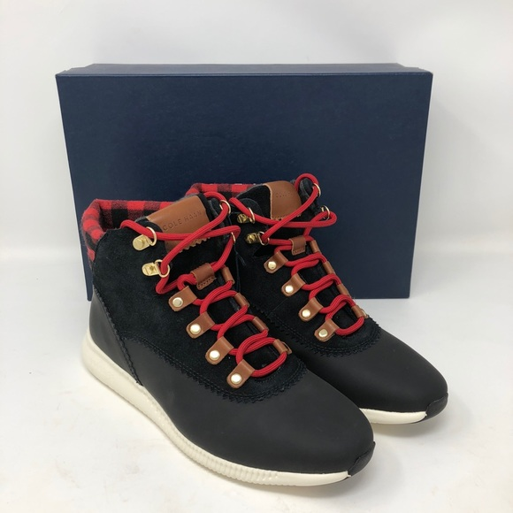 939152192c146 Cole Haan 2.0 ZeroGrand Waterproof Hiking Boots NWT